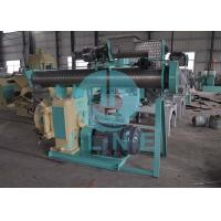 Buy cheap Cattle Feed Pellet Making Machine Color Customized Simens Motor Available product