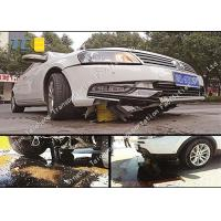 Buy cheap Electric Hydraulic Retractable Bollards Removable Parking Barriers Rustproof product