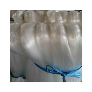 Buy cheap Professional Marine Fishing Net , Nylon Monofilament Fishing Net 9mm~600mm Size Mesh product