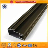Buy cheap Smooth Matte Extruded Aluminum Electronics Enclosure Acid / Alkali Resisitant Salt Tolerant product