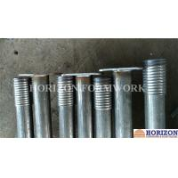 Buy cheap Internal Thread Scaffolding Steel Prop 3.5m With Cast Handle Painting Surface product