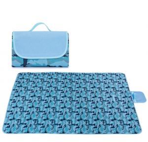 Buy cheap Reusable Portable Picnic Blanket Environmental Protection For Park / Beach product