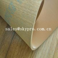 Quality Popular Eco Rubber Sheet For Shoe Sole Odorless Rubber Safety Shoes Soles for sale