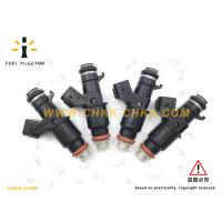 Buy cheap Car Fuel Injector OEM 16450-ZY3-013 , Outboard Fuel Injector For Honda product