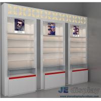 Buy cheap Manufacturers Direct selling glasses accessories Storage Wall display showcase display cabinets eyeglasses wooden counte product