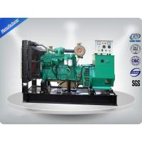 China 50Hz 3 Phase Open Diesel Generator Durable With Electronic Speed Govering wholesale