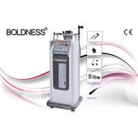 Buy cheap Skin Lifting Machine / RF Slimming Machine With High Energy Mono Polar RF Power product