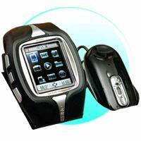 Buy cheap Wrist Watch Mobile Phone with Blue Tooth product