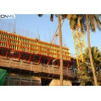 Buy cheap Crane Jump Form Formwork System Simple Moving Any Shape / Height Available product