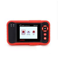 Buy cheap LAUNCH Creader CRP123 obd2 eobd code reader Auto Diagnostic tool test Engine ABS SRS Airbag AT CRP 123 scanner PK Creade product