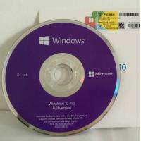 Buy cheap World wide Useful Windows 10 Professional 64/32  Key licenses Any Language No CD No package product