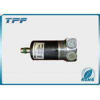 Buy cheap Side Ports Circle Flange Eaton Hydraulic Motor , Small High Speed Hydraulic Motors product