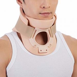 China Comfortable Philadelphia Cervical Collar Neck Support Brace High Density Foam Material on sale