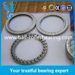 Customized Sweden Original 51113 Thrust Ball Bearing , Steel Cage Bearing