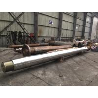 Buy cheap OEM Service Marine Propeller Shaft And Rudder Shaft Chrome Plating product