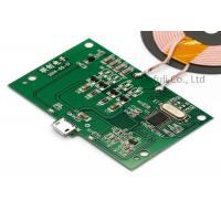 Buy cheap Electric Universal Wireless Charging Module 5V 2A Input With 73% Efficiency product