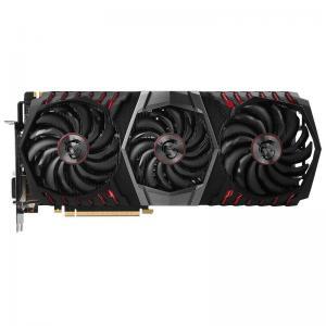 Buy cheap MSI GTX 1080 Ti Nvidia Gaming Graphics Card 352 BIT 11GB GDDR5X PCI - E 3.0 product