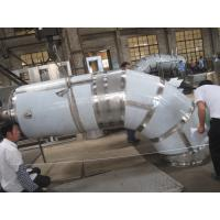 Buy cheap SUS304 Egg Powder Centrifugal Atomizer Spray Dryer with steam heating and PLC and HIM control system product