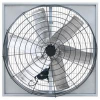 Buy cheap livestock barns exaust fan-39in ,CFM1765 .380V 1400RPM product