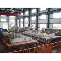 Buy cheap Iron Ore Slurry Rotary Disc Filter , Vacuum Filtration System 60 M2 product