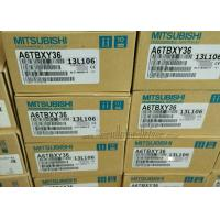 Buy cheap 100-240V AC Input Mitsubishi Programmable Logic Controller , A6TBXY36 Plc Module product