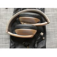 Buy cheap Autism Children Noise Canceling Headphones With Bluetooth Wireless Technology product