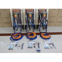 Quality Airless Spray Painting Equipment With Pneumatic Piston Model for sale