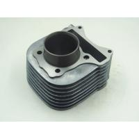 Buy cheap Air Cooled Access Single Cylinder Four Stroke 125cc Displacement 53.5mm Bore product