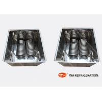 Buy cheap Stainless Steel 304 Tube Heat Exchangers Coil Heat Exchanger Titanium Coil Tube product