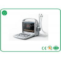 China Two USB Ports Color Doppler Ultrasound Scanner Cavity Probe High Performance Image wholesale