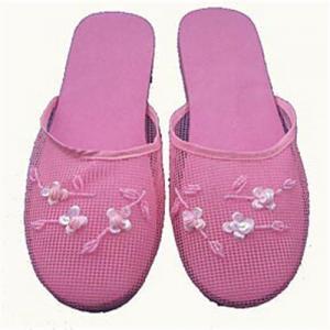 Buy cheap Ladies Mesh Flip flop Slippers&Sandals product