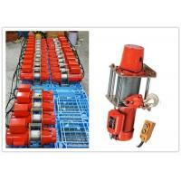 Buy cheap Electric 5 Ton Lebus Groove Drum In Hoisting Or Lifting Winch Drm product