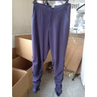 Buy cheap 100% silk trousers product