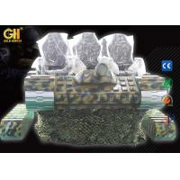 Buy cheap Multi Players 360 VR Glasses 9D VR Cinema Theater For Game Center Customized product