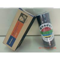 Buy cheap PVC Material Coloured Insulation Tape , High Temperature Insulation Tape For Masking And Protection product