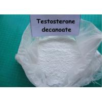 Buy cheap Injectable Testosterone Steroid Hormone Testosterone Decanoate for Muscle Building product
