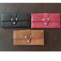 Buy cheap Highly cleanable ladies daily money bag zipper money pouch product