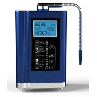 Buy cheap Alkaline & Acidity Home Water Ionizer 3.5 - 10.5 PH 50W product