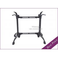 China Round Table Base Industrial for Restaurant and Dining Room (YT-80) on sale