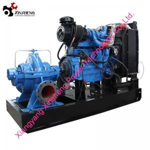 Buy cheap Cummins 6C8.3 Diesel Engine 6CTA8.3-C230 For Construction Machine,Water Pump,Fire Pump product