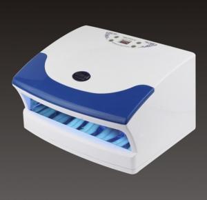 Buy cheap SM-604 54W Nail Art UV Lamp Nail Gel UV Curing Dryer UV Light product