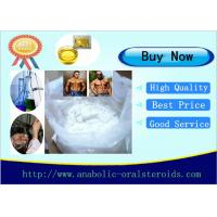 Buy cheap White Crystalline Anabolic Steroid Powder CAS 3381-88-2 Methasterone Superdrol product