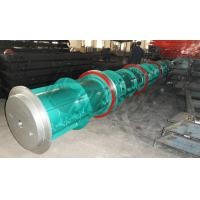 Buy cheap Pre-Stressed Spun Cement Electric Pole Making Machine 6m 8m 9m product