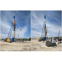 Buy cheap OEM Pile Hammer Equipment For High Productivity Pile Driver Foundation product