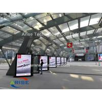 Buy cheap P5 indoor full color high quality advertising monitor,p5 indoor video advertising led disp product