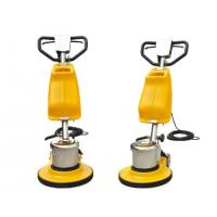 Buy cheap Marble Granite Stone Floor Carpet Single Disc Cleaning Hand Machine product