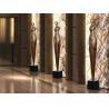 Buy cheap Floor Standing Shop Window Displays Accessories Copper Statue For Shop Window from wholesalers