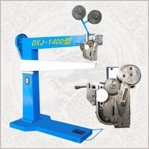 China Carton Box Stapler, Carton Box Folding + Stapling on sale