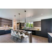 Buy cheap French modern custom high gloss kitchen cabinet product