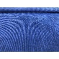 Buy cheap Modern Soft 16W Stretch Cotton Corduroy Fabric For Cover , Bag , Bedding product